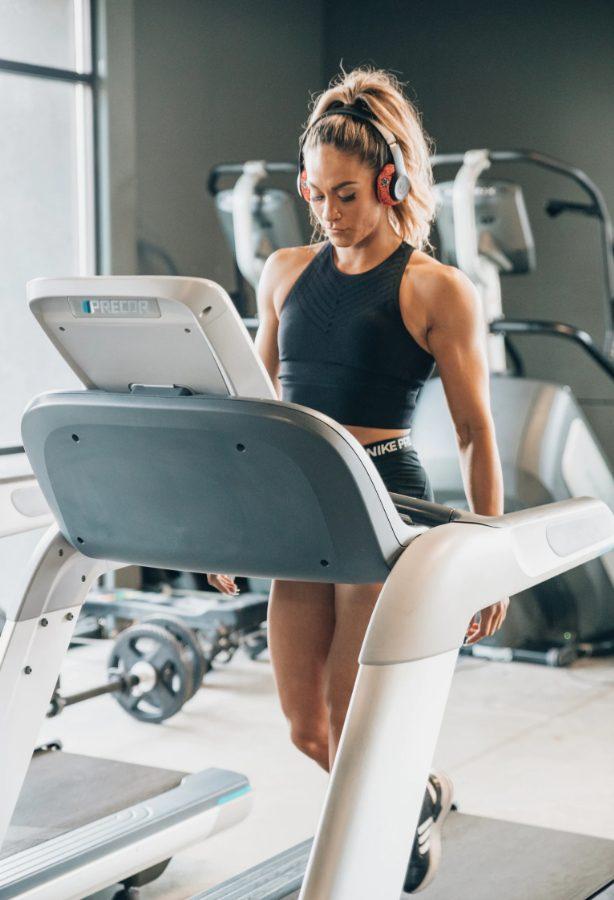 Dietetique activite physique