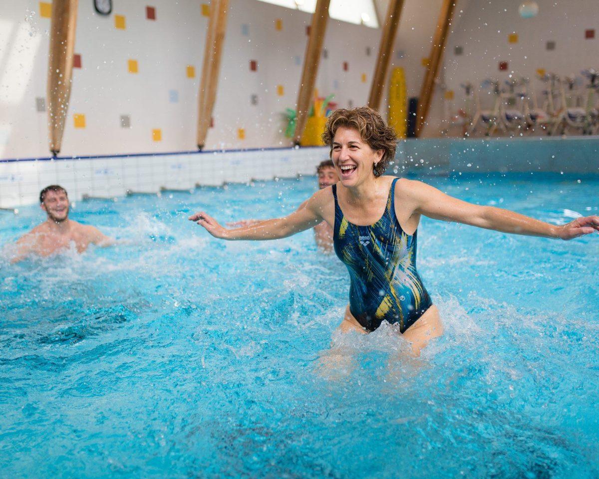 marie helene piscine