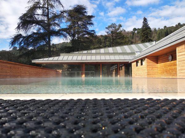 spa séquoia redwood