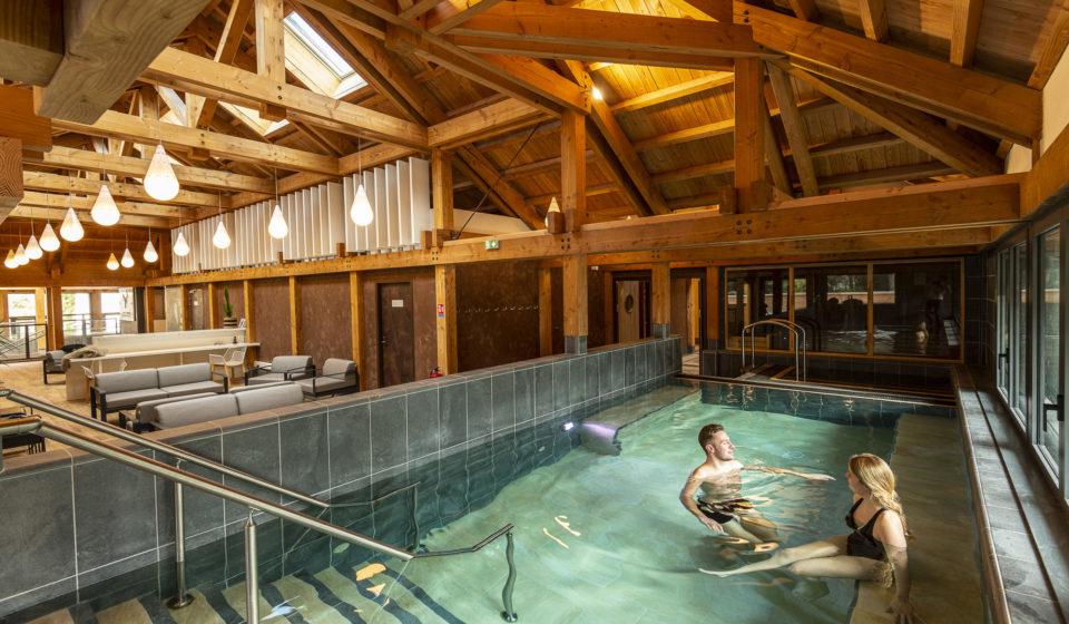 Thermes de Vals-les-Bains - Cures thermales et Spa en Ardèche